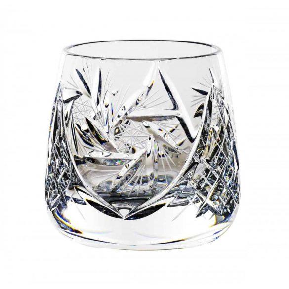 Victoria * Ólomkristály Pálinkás pohár 75 ml (Bar11119)