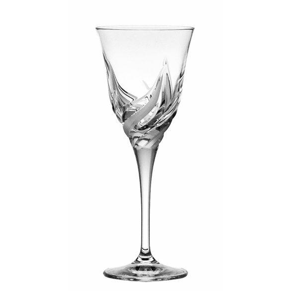 Fire * Kristály Boros pohár 120 ml (Umb12803)