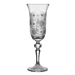 Classic * Ólomkristály Pezsgős pohár 150 ml (L14107)