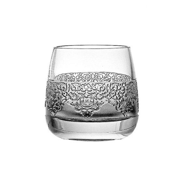 Lace * Ólomkristály Pálinkás pohár 75 ml (Bar14219)