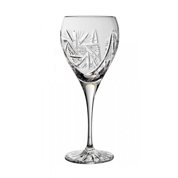 Victoria * Ólomkristály Fehérboros pohár 270 ml (F16104)