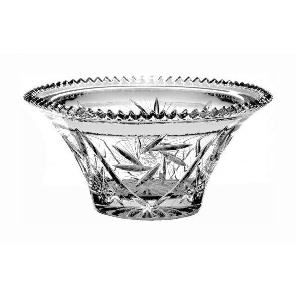 Victoria * Ólomkristály T tál 22 cm (16119)