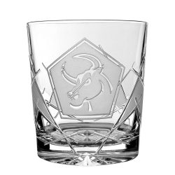 Other Goods * Kristály Whiskys pohár 300 ml (Tos17022)