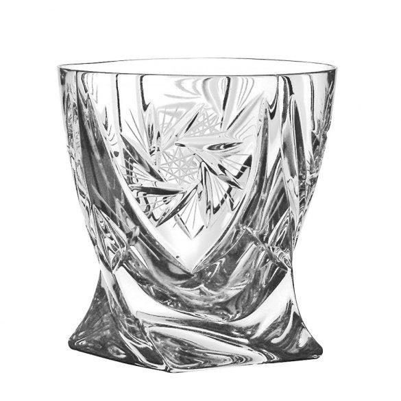 Victoria * Kristály Whiskys pohár 340 ml (Cs17117)