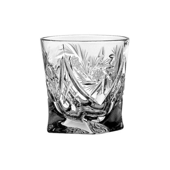 Victoria * Kristály Pálinkás pohár 55 ml (Cs17119)