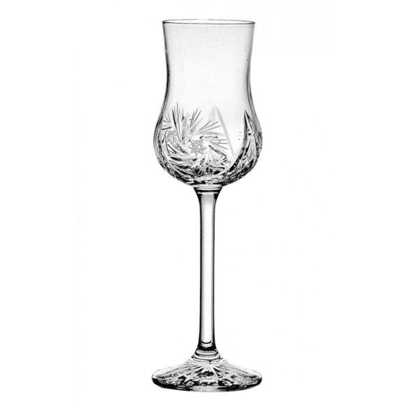 Victoria * Kristály Pálinkás pohár 85 ml (Gas17123)