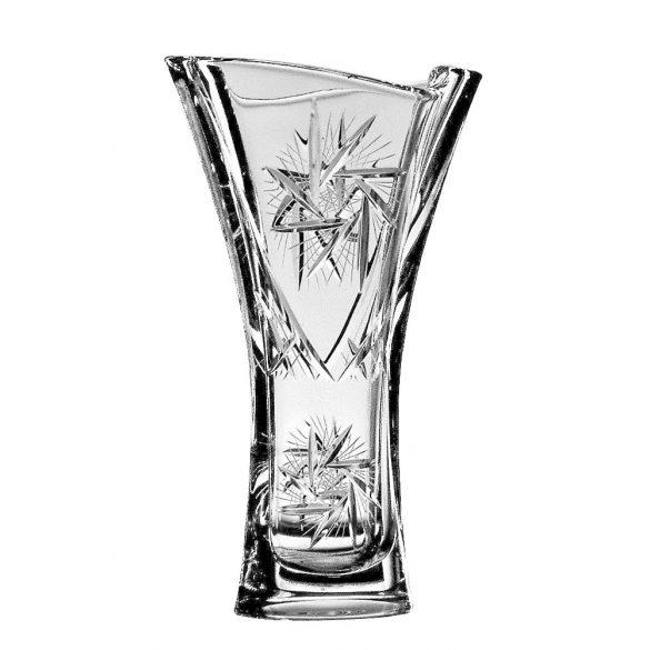 Victoria * Kristály X váza 25,5 cm (Smi17157)