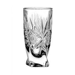 Laura * Kristály Magas pálinkás pohár 50 ml (Cs17322)