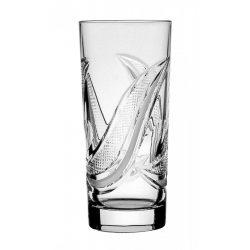 Aphrodite * Kristály Vizes pohár 330 ml (Tos17415)