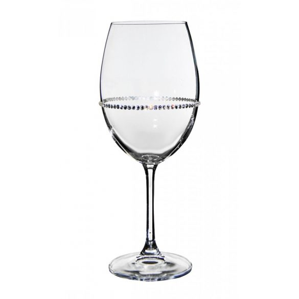 Pearl * Kristály Boros pohár 580 ml (GasGV17836)