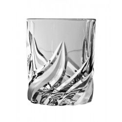 Fire * Kristály Pálinkás pohár 60 ml (Toc18610)