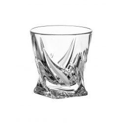 Fire * Kristály Pálinkás pohár 55 ml (Cs18619)