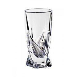 Fire * Kristály Magas pálinkás pohár 50 ml (Cs18622)