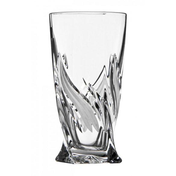 Fire * Kristály Vizes pohár 350 ml (Cs18625)