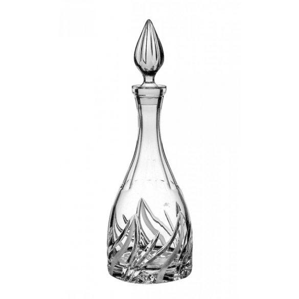 Fire * Kristály Boros üveg 1000 ml (H18666)