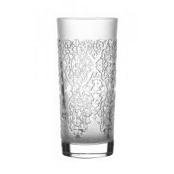 Lace * Kristály Vizes pohár 330 ml (Tos19115)