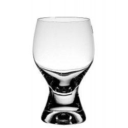 Gin * Kristály Boros pohár 340 ml (39809)