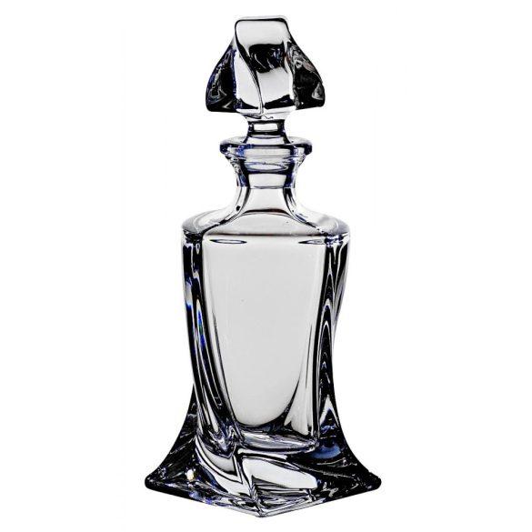 Quad * Kristály Pálinkás üveg 400 ml (39840)