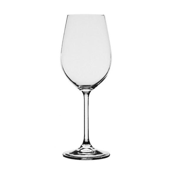 Gas * Kristály Boros pohár 350 ml (39861)