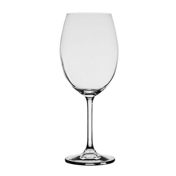 Gas * Kristály Boros pohár 580 ml (39864)