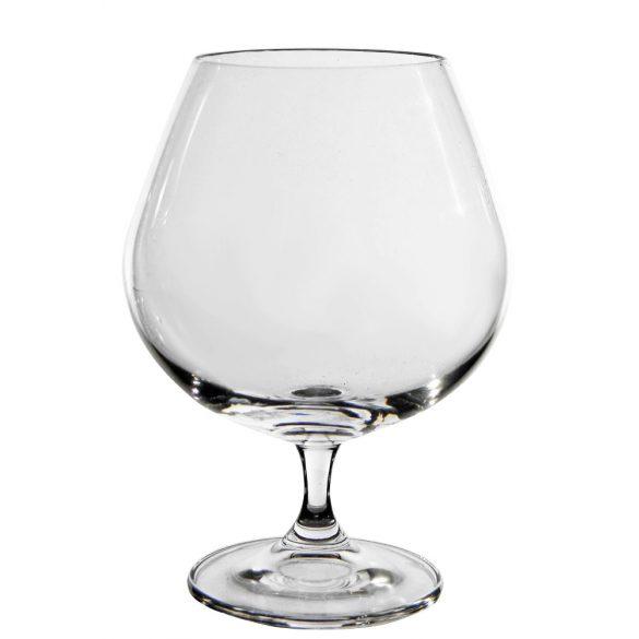 Gas * Kristály Konyakos pohár 690 ml (39866)