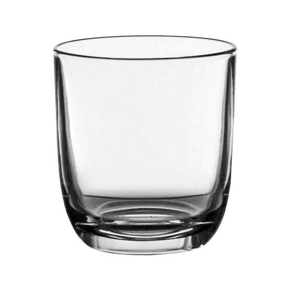 Orb * Kristály Whiskys pohár 280 ml (39911)