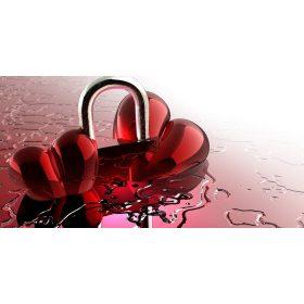 Romantikus ajándék